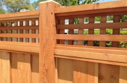 Fence Custom Inlay 4